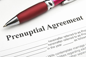 Pre Post Nuptial Agreements